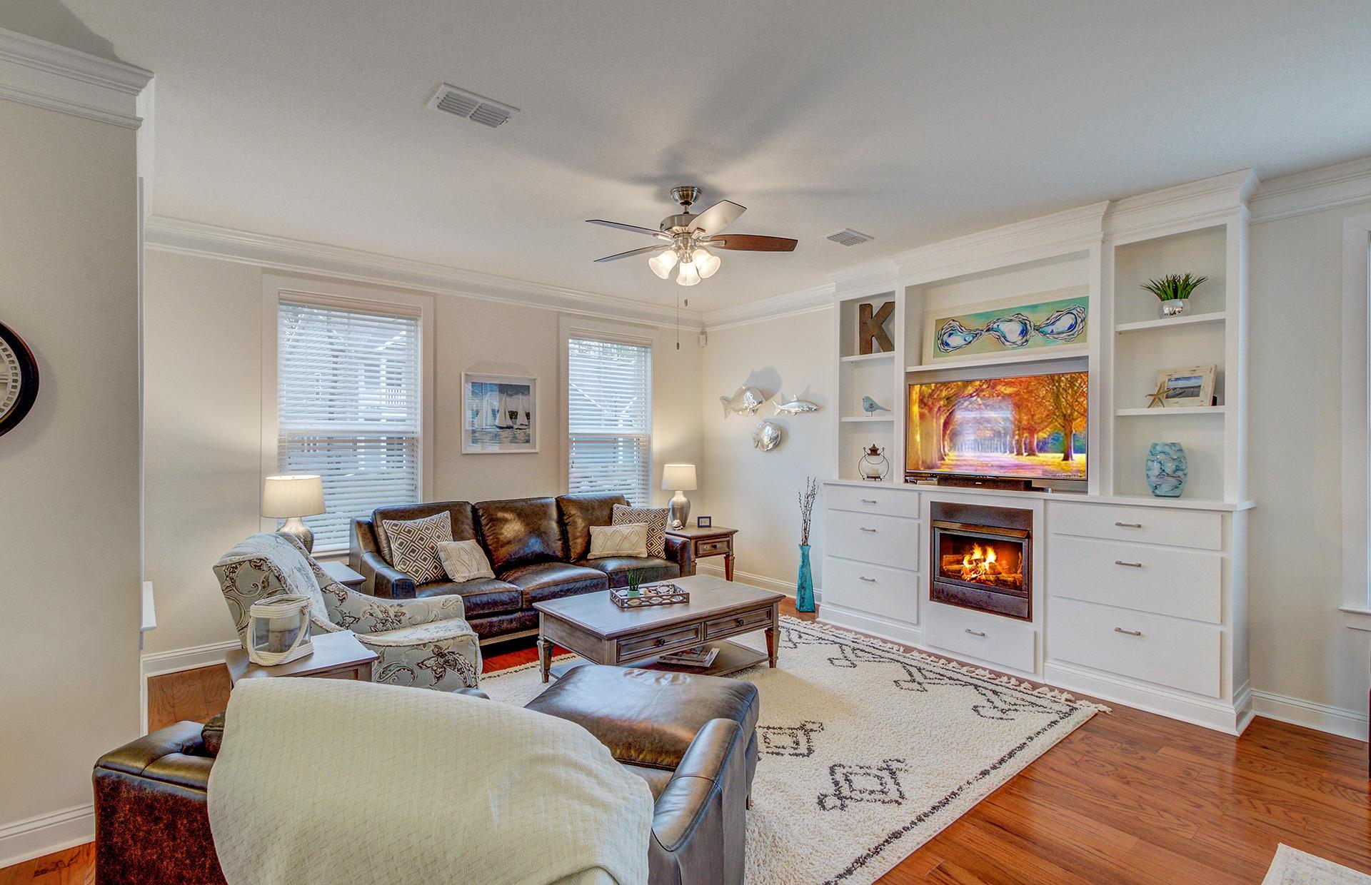 Boltons Landing Homes For Sale - 3143 Moonlight, Charleston, SC - 33