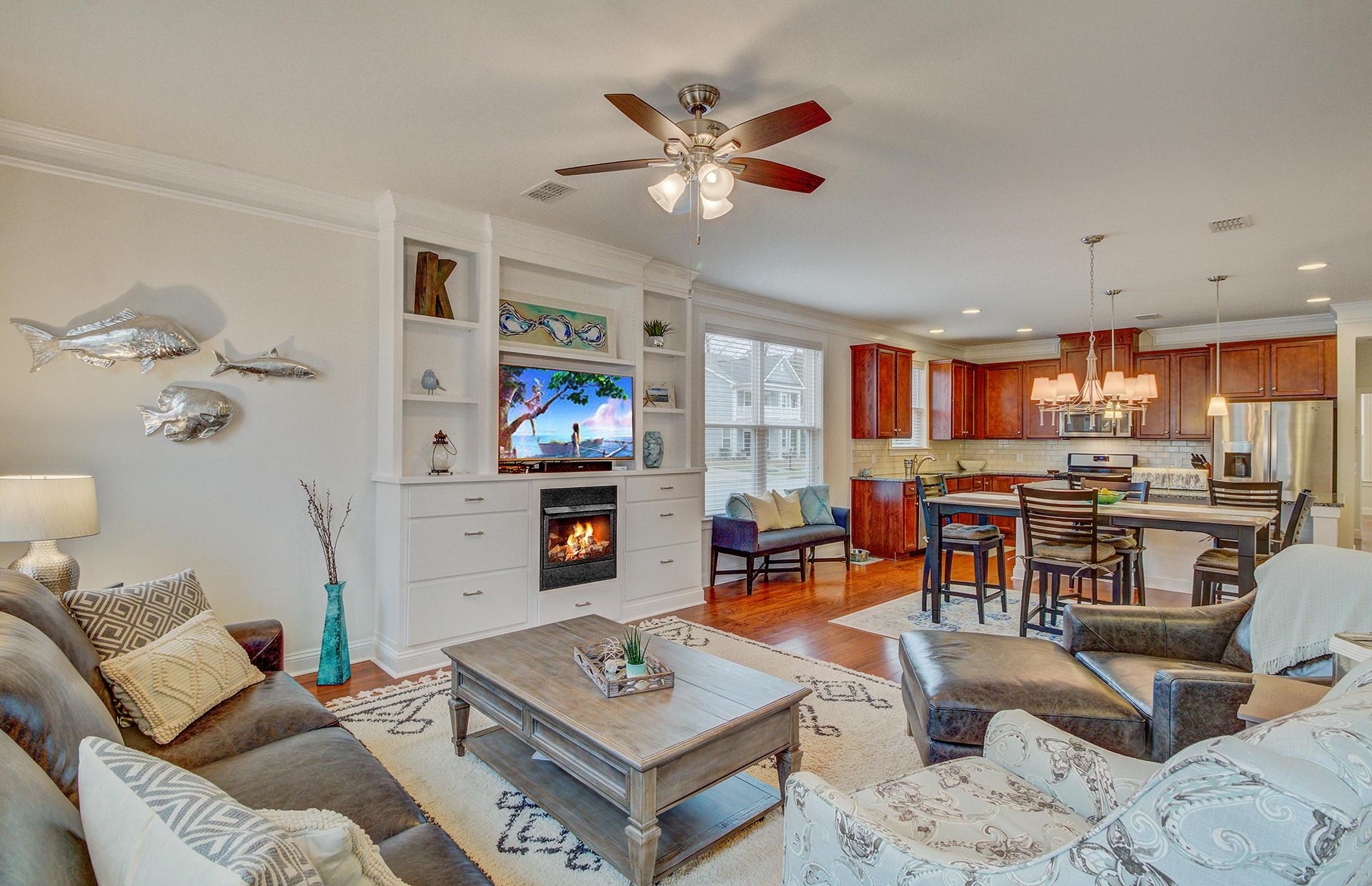 Boltons Landing Homes For Sale - 3143 Moonlight, Charleston, SC - 30