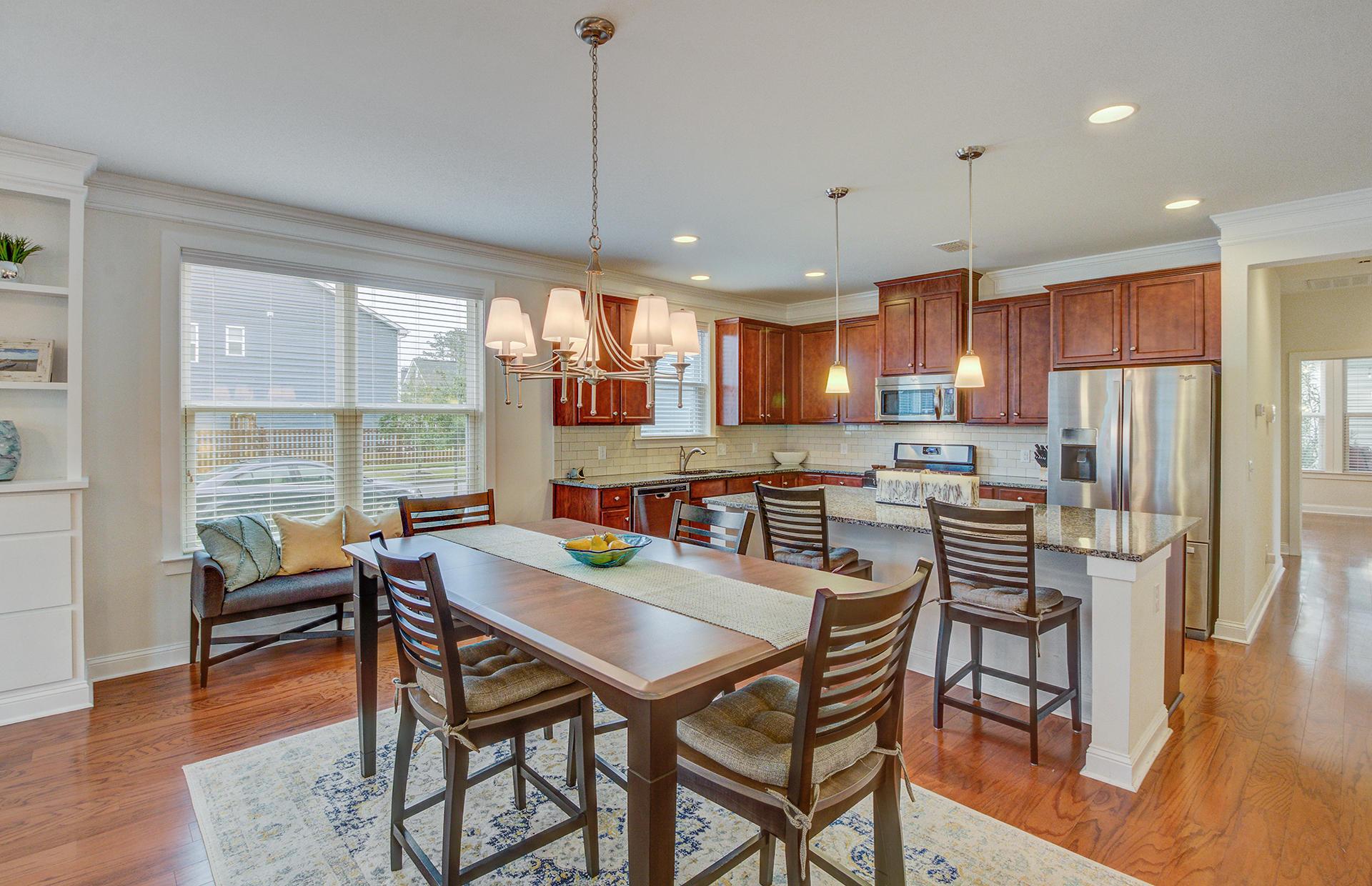 Boltons Landing Homes For Sale - 3143 Moonlight, Charleston, SC - 29