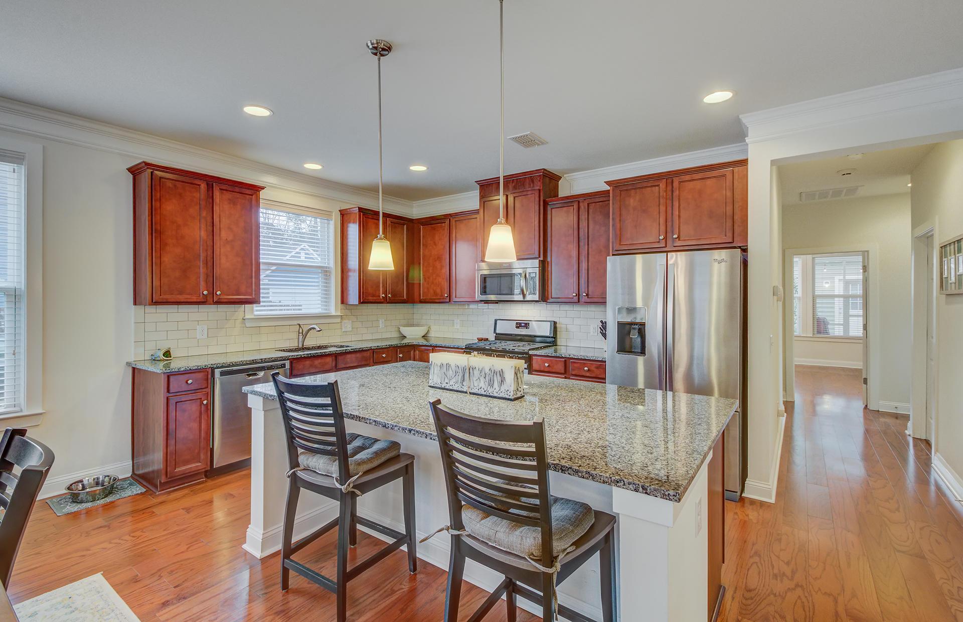 Boltons Landing Homes For Sale - 3143 Moonlight, Charleston, SC - 27