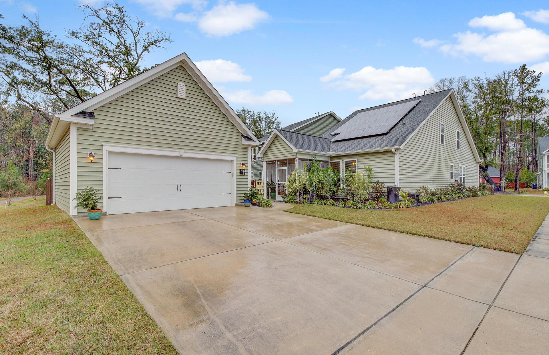 Boltons Landing Homes For Sale - 3143 Moonlight, Charleston, SC - 3