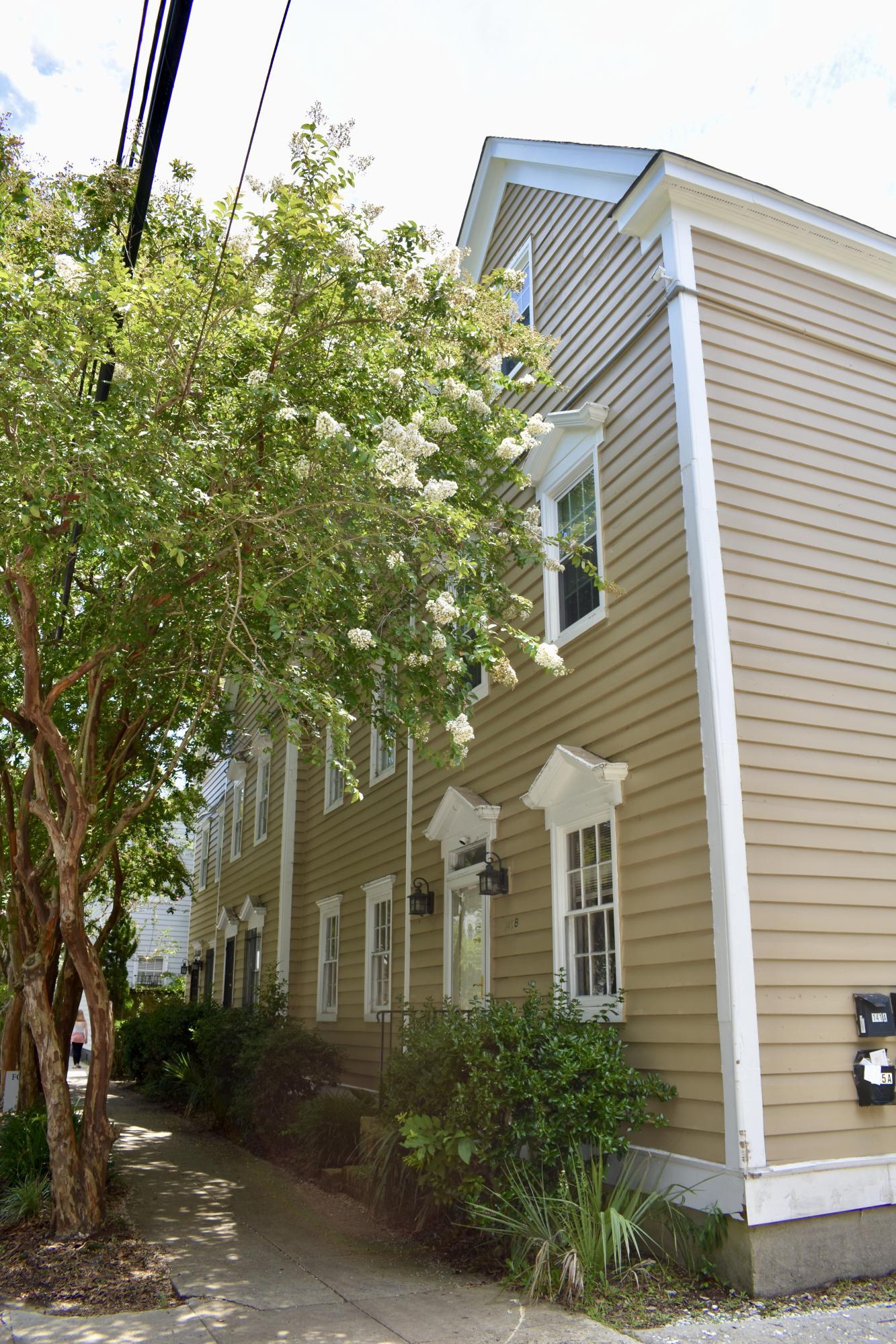 Radcliffeborough Condos For Sale - 145 Coming, Charleston, SC - 19