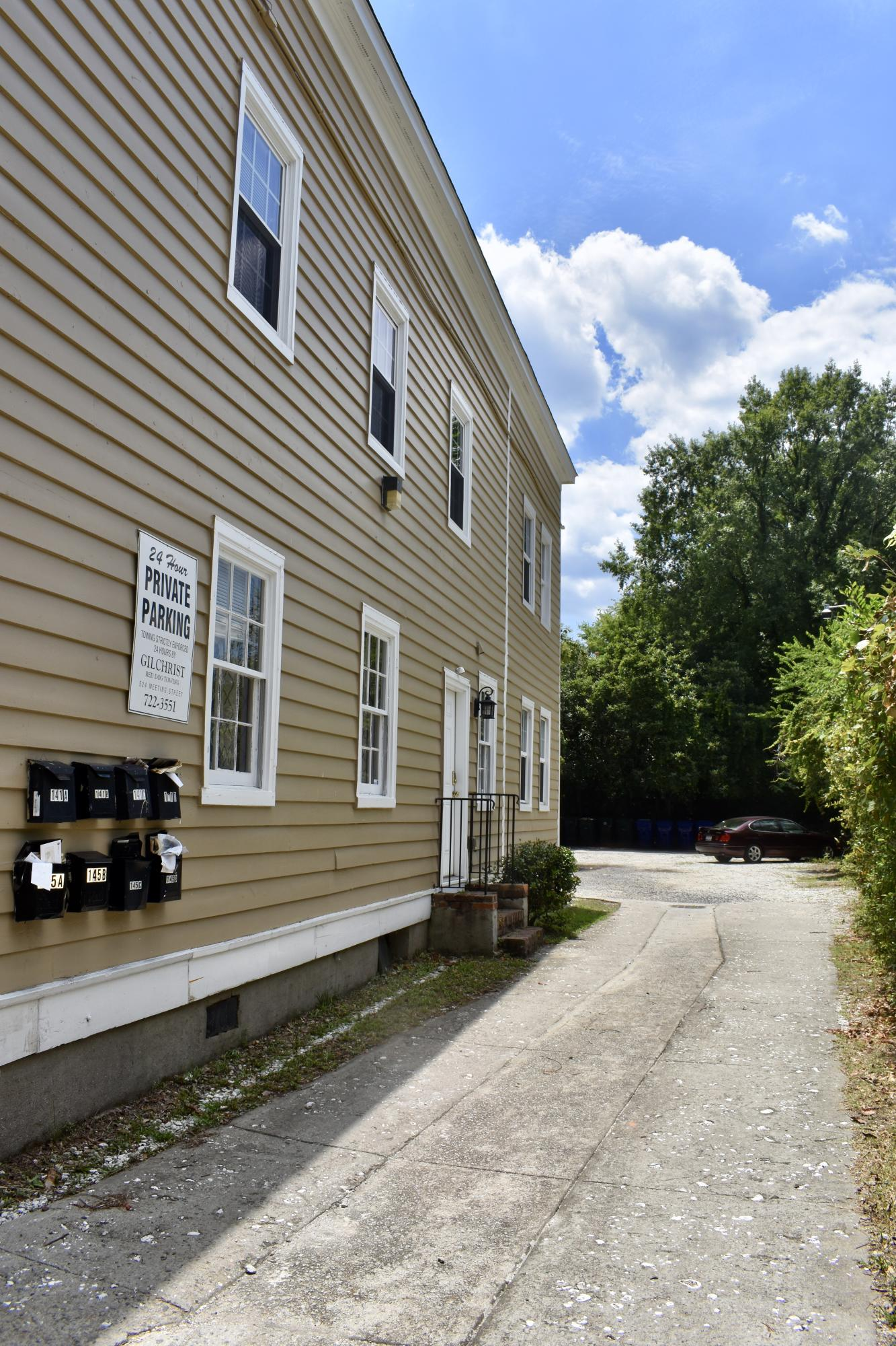 Radcliffeborough Condos For Sale - 145 Coming, Charleston, SC - 3