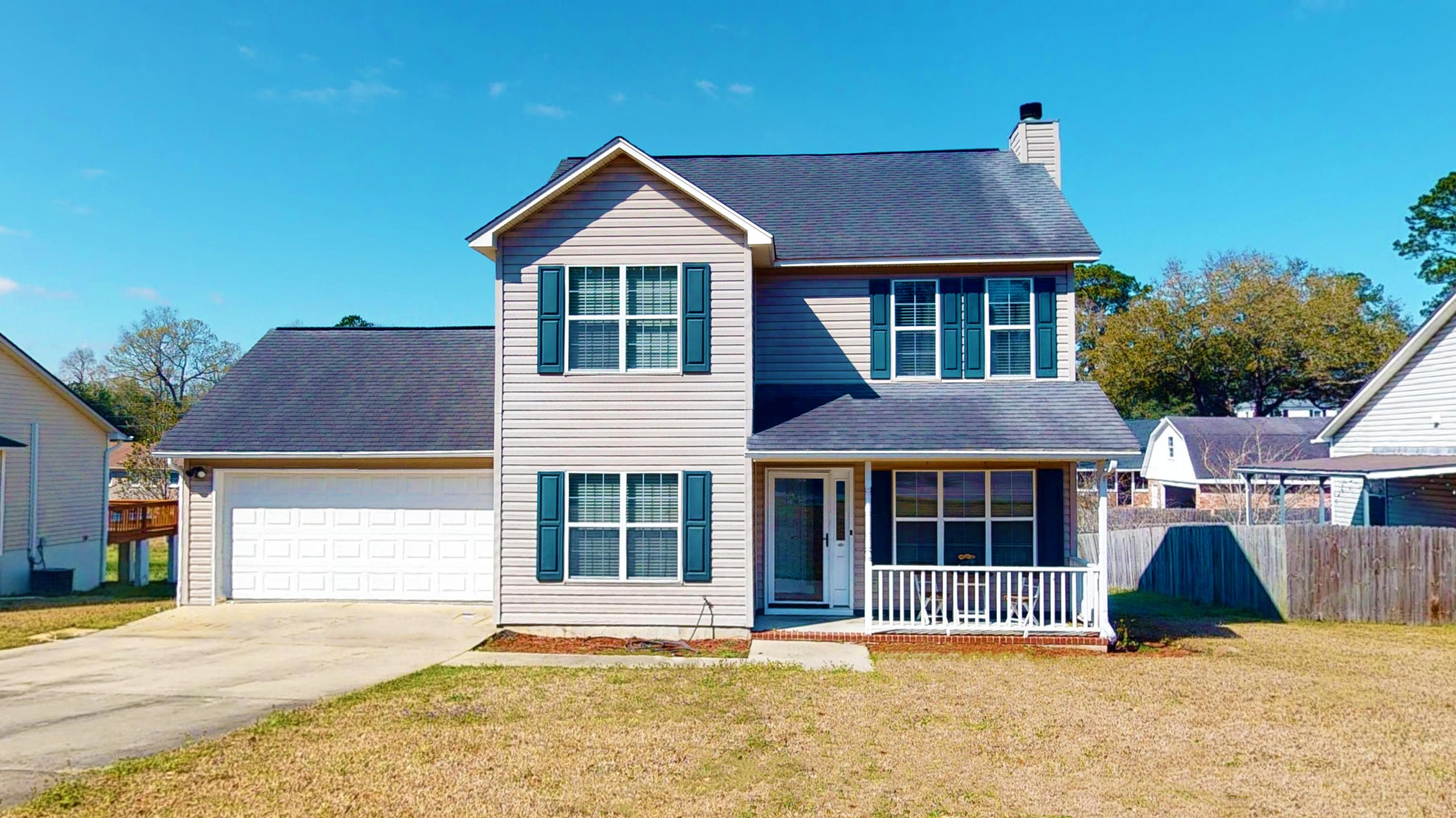 Camelot Village Homes For Sale - 113 Round Table, Goose Creek, SC - 5
