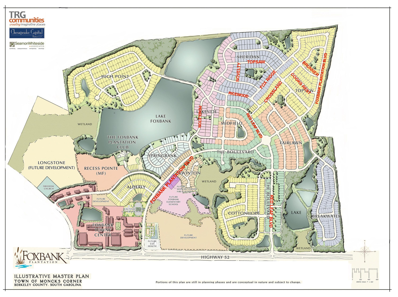 Foxbank Plantation Homes For Sale - 2 Red Leaf, Moncks Corner, SC - 21