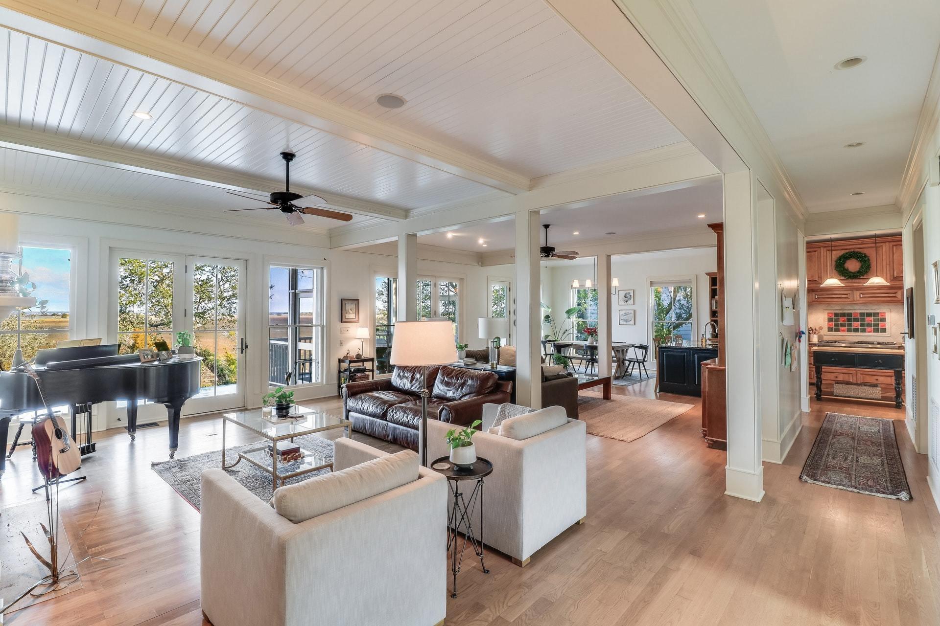 Waterway Island Homes For Sale - 7 Waterway Island Drive, Isle of Palms, SC - 4