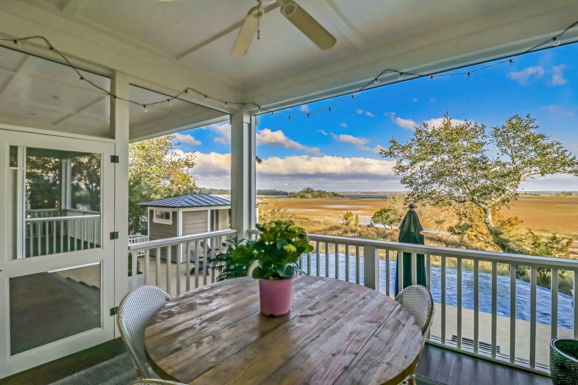 Waterway Island Homes For Sale - 7 Waterway Island Drive, Isle of Palms, SC - 20