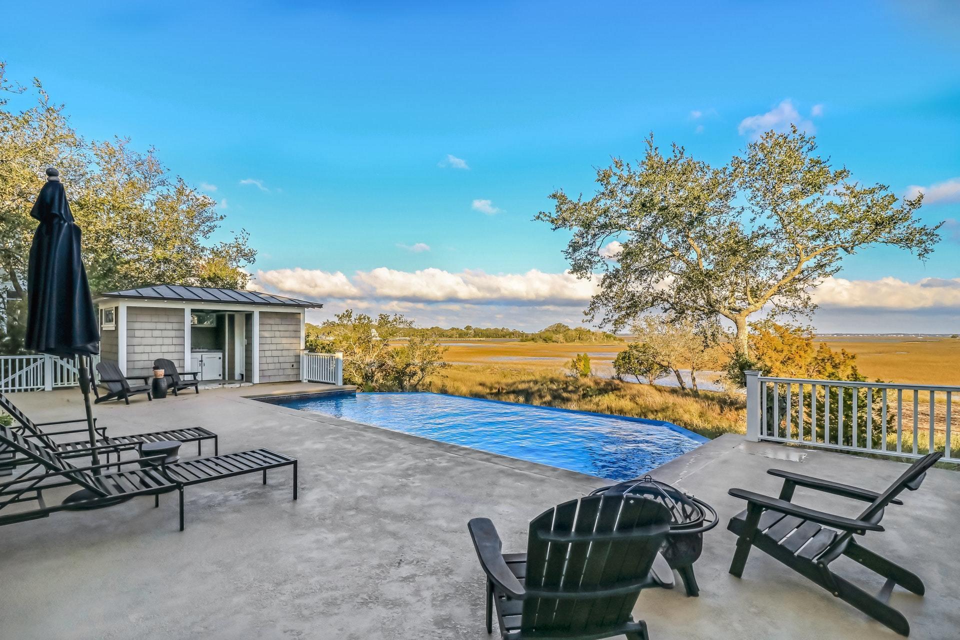 Waterway Island Homes For Sale - 7 Waterway Island Drive, Isle of Palms, SC - 29