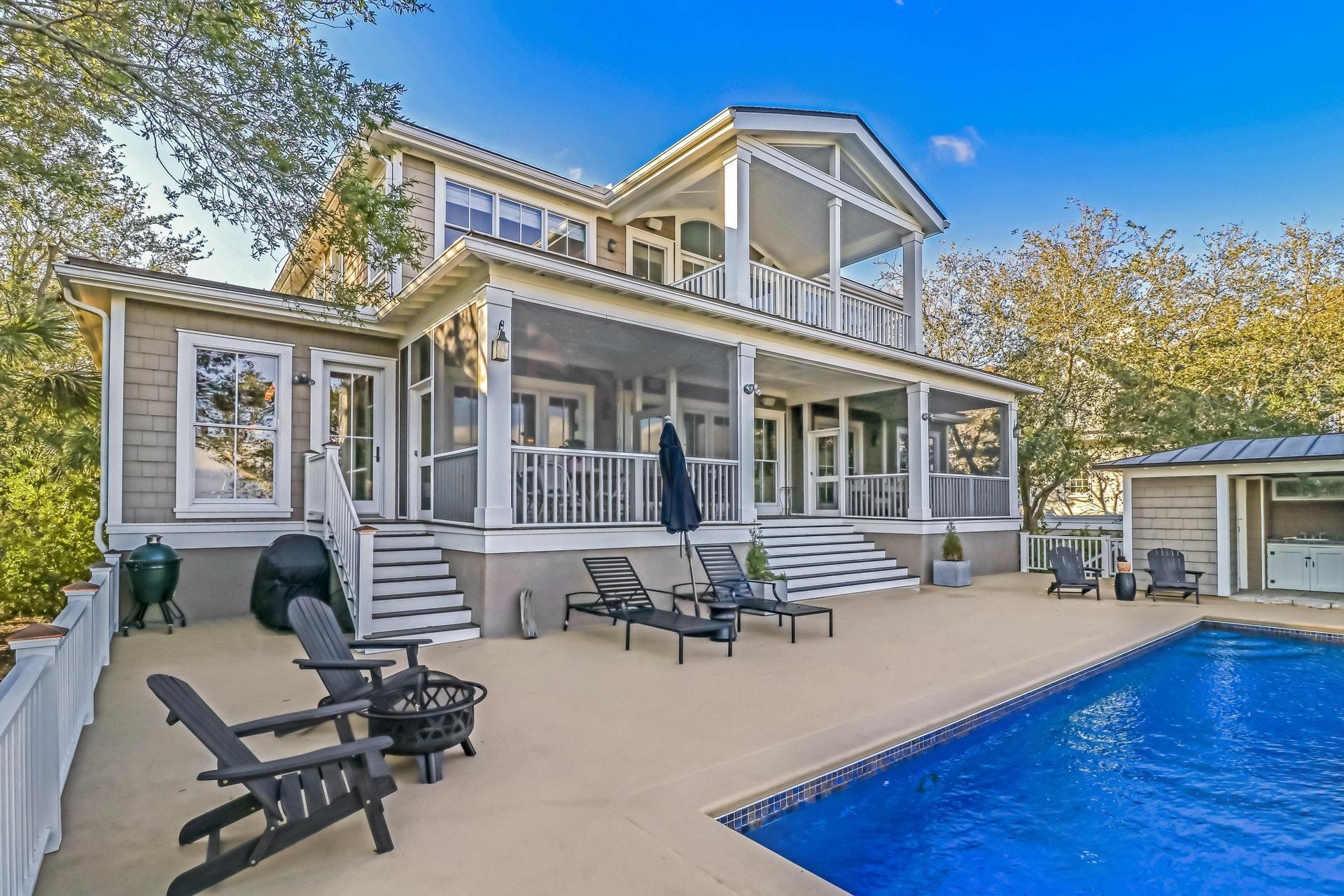 Waterway Island Homes For Sale - 7 Waterway Island Drive, Isle of Palms, SC - 28