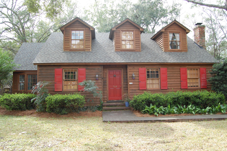 Fort Johnson Estates Homes For Sale - 768 Robert E Lee, Charleston, SC - 28