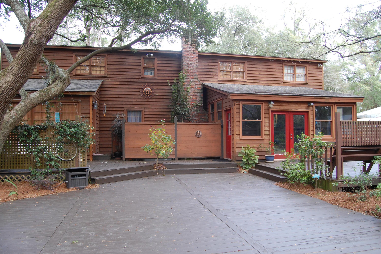 Fort Johnson Estates Homes For Sale - 768 Robert E Lee, Charleston, SC - 7