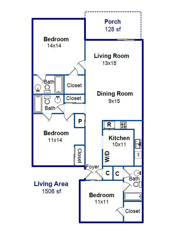 Snee Farm Homes For Sale - 1120 Hidden Cove, Mount Pleasant, SC - 1