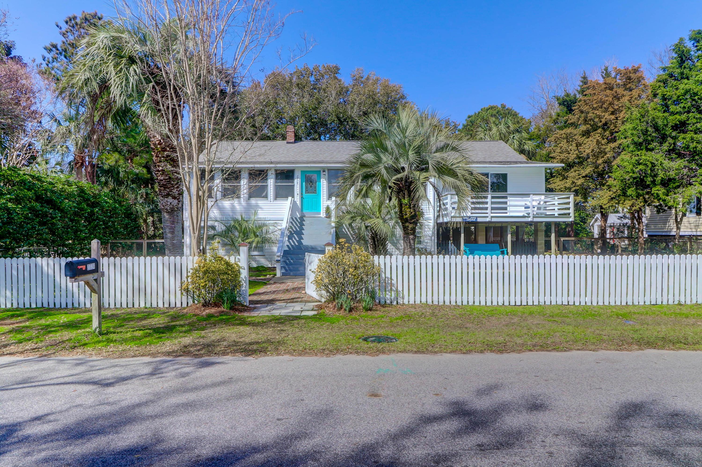 Charleston Address - MLS Number: 20005518