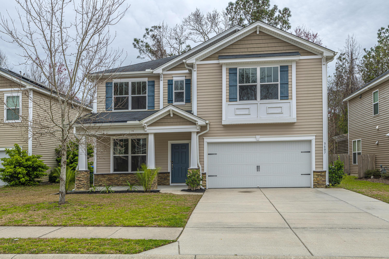 Lieben Park Homes For Sale - 3607 Franklin Tower, Mount Pleasant, SC - 22