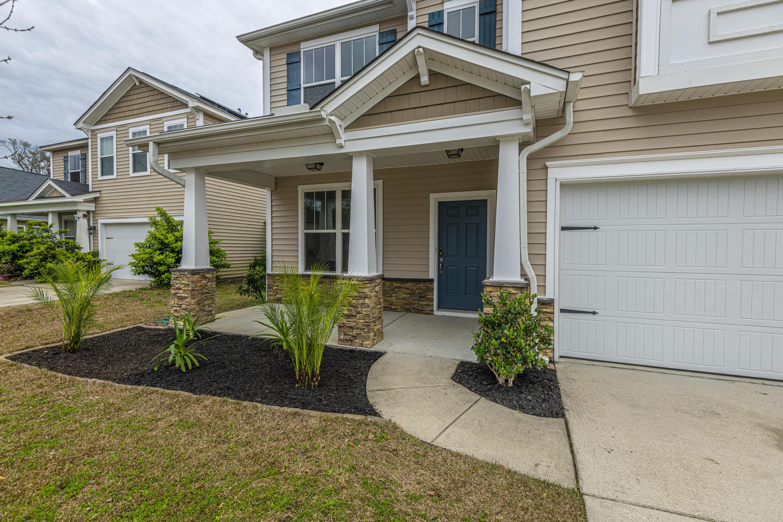 Lieben Park Homes For Sale - 3607 Franklin Tower, Mount Pleasant, SC - 24