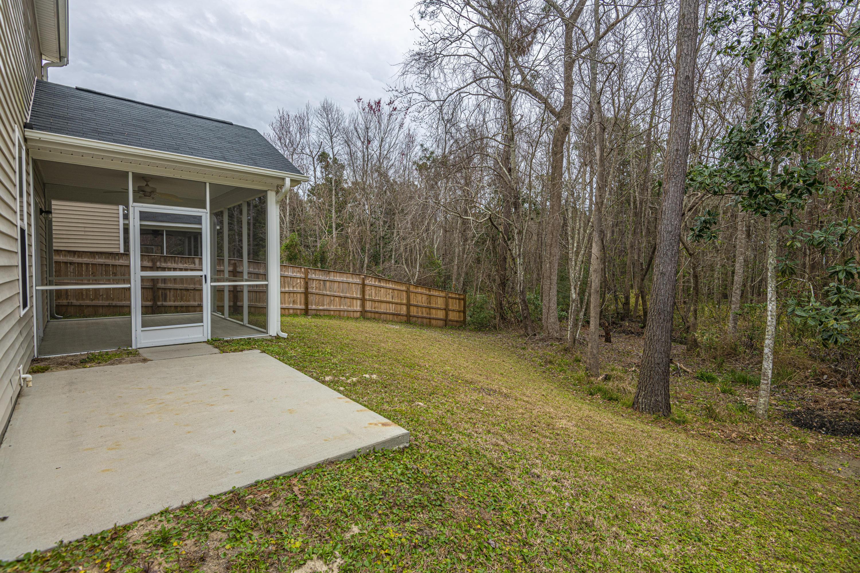 Lieben Park Homes For Sale - 3607 Franklin Tower, Mount Pleasant, SC - 3