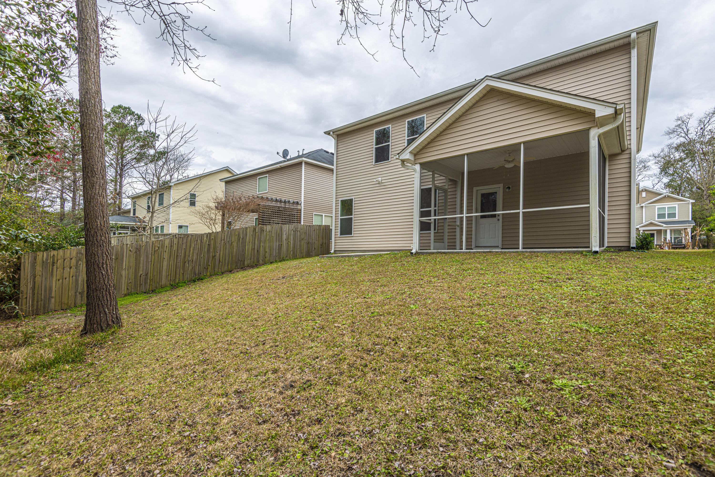 Lieben Park Homes For Sale - 3607 Franklin Tower, Mount Pleasant, SC - 1