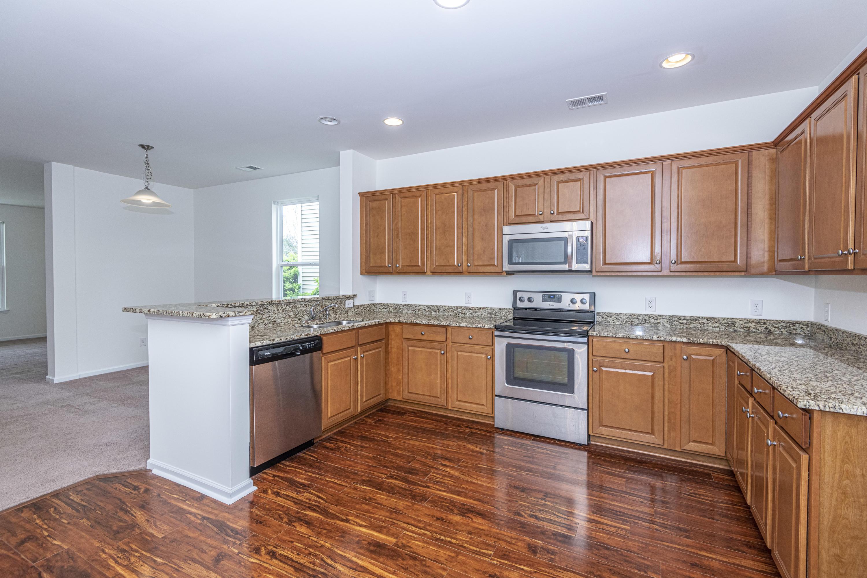 Lieben Park Homes For Sale - 3607 Franklin Tower, Mount Pleasant, SC - 4