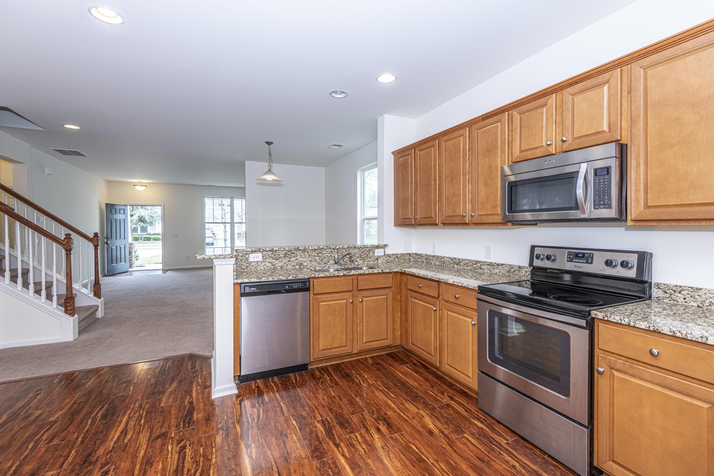 Lieben Park Homes For Sale - 3607 Franklin Tower, Mount Pleasant, SC - 5