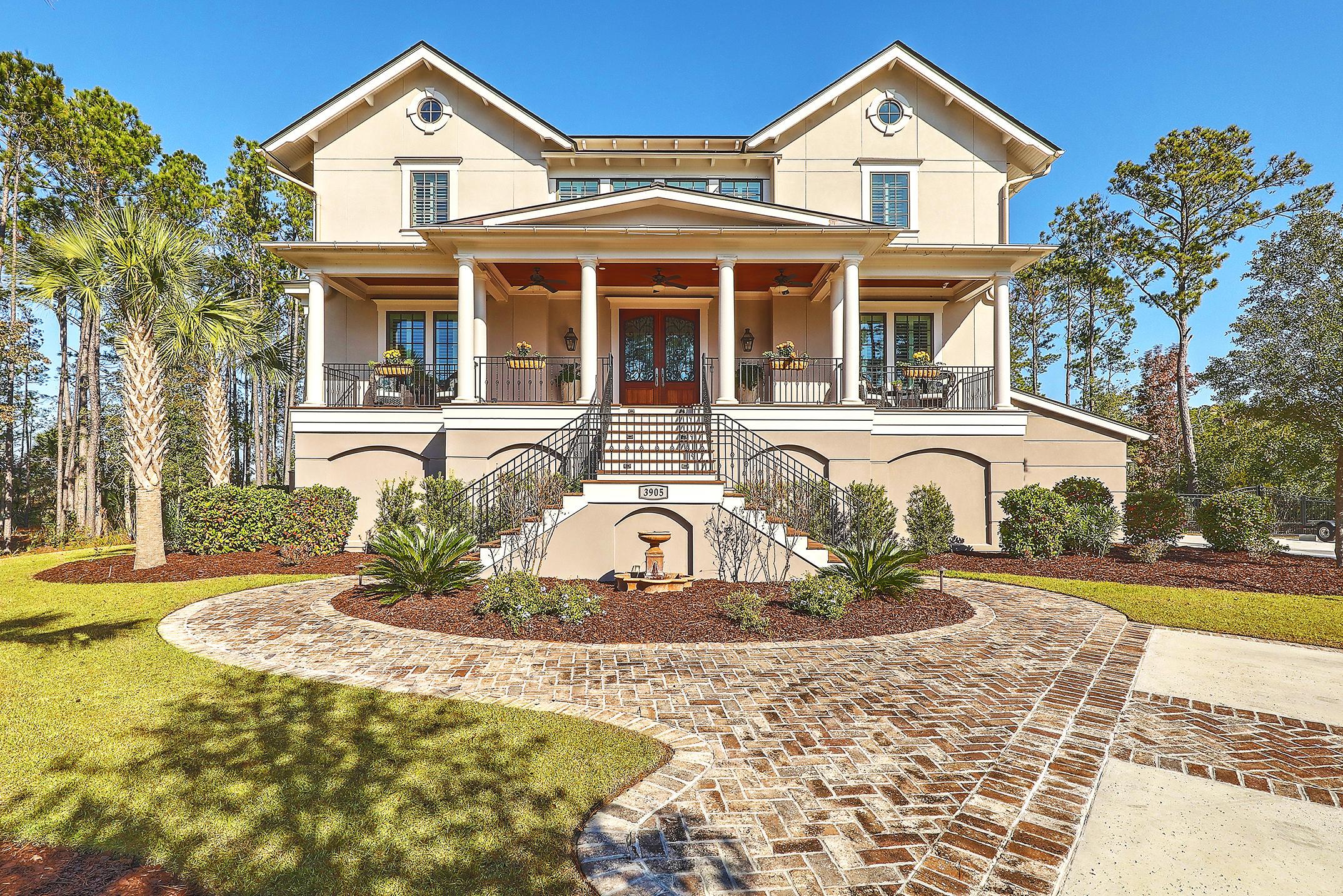 Park West Homes For Sale - 3905 Ashton Shore, Mount Pleasant, SC - 28