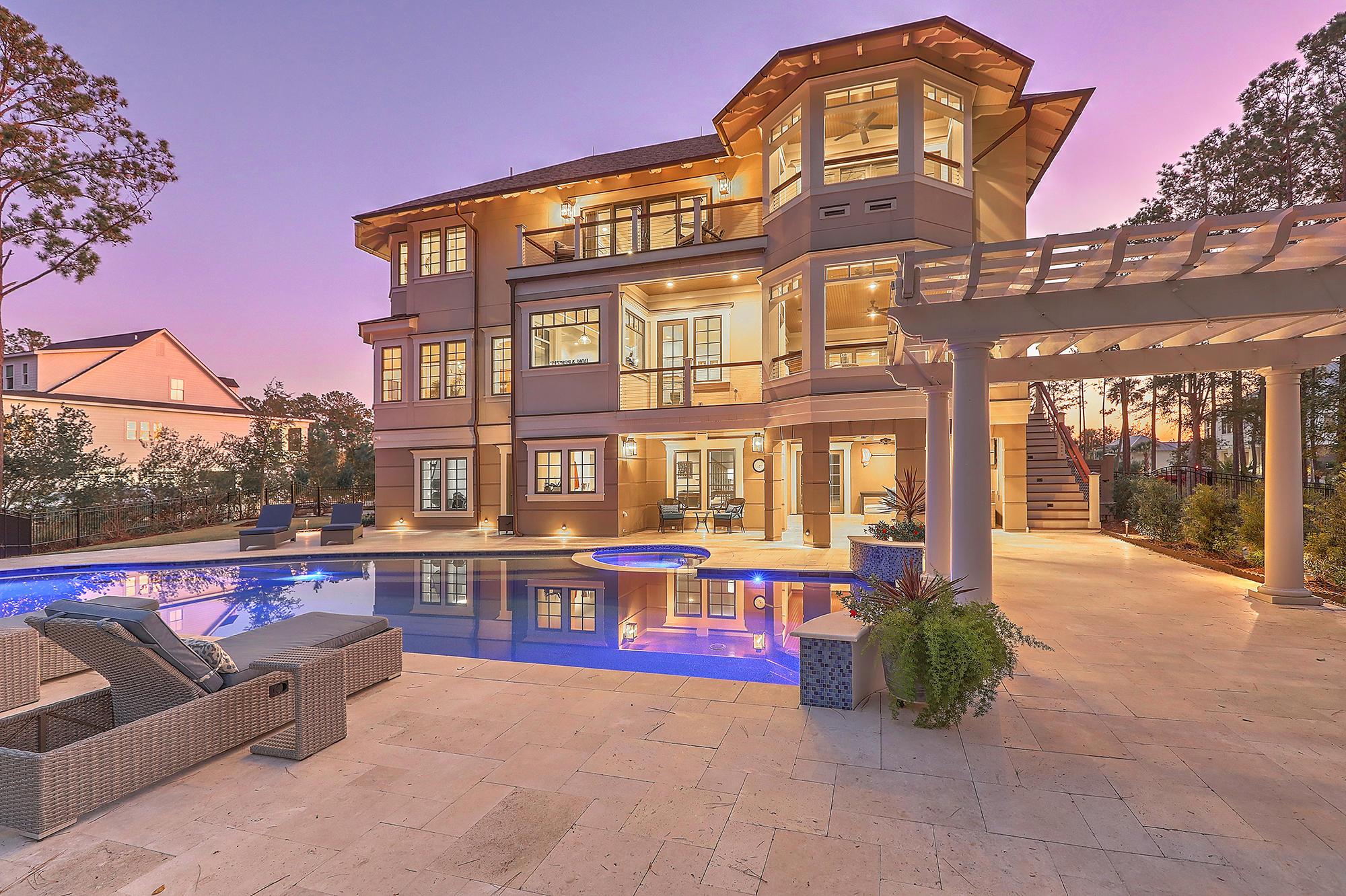 Park West Homes For Sale - 3905 Ashton Shore, Mount Pleasant, SC - 8