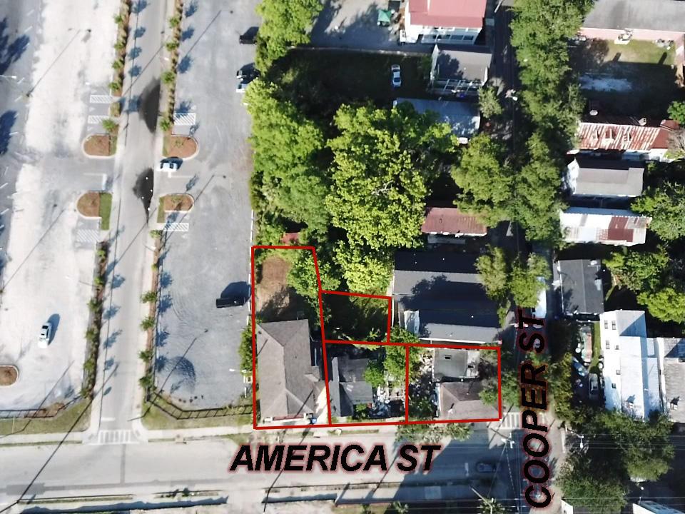 Charleston Address - MLS Number: 20006085