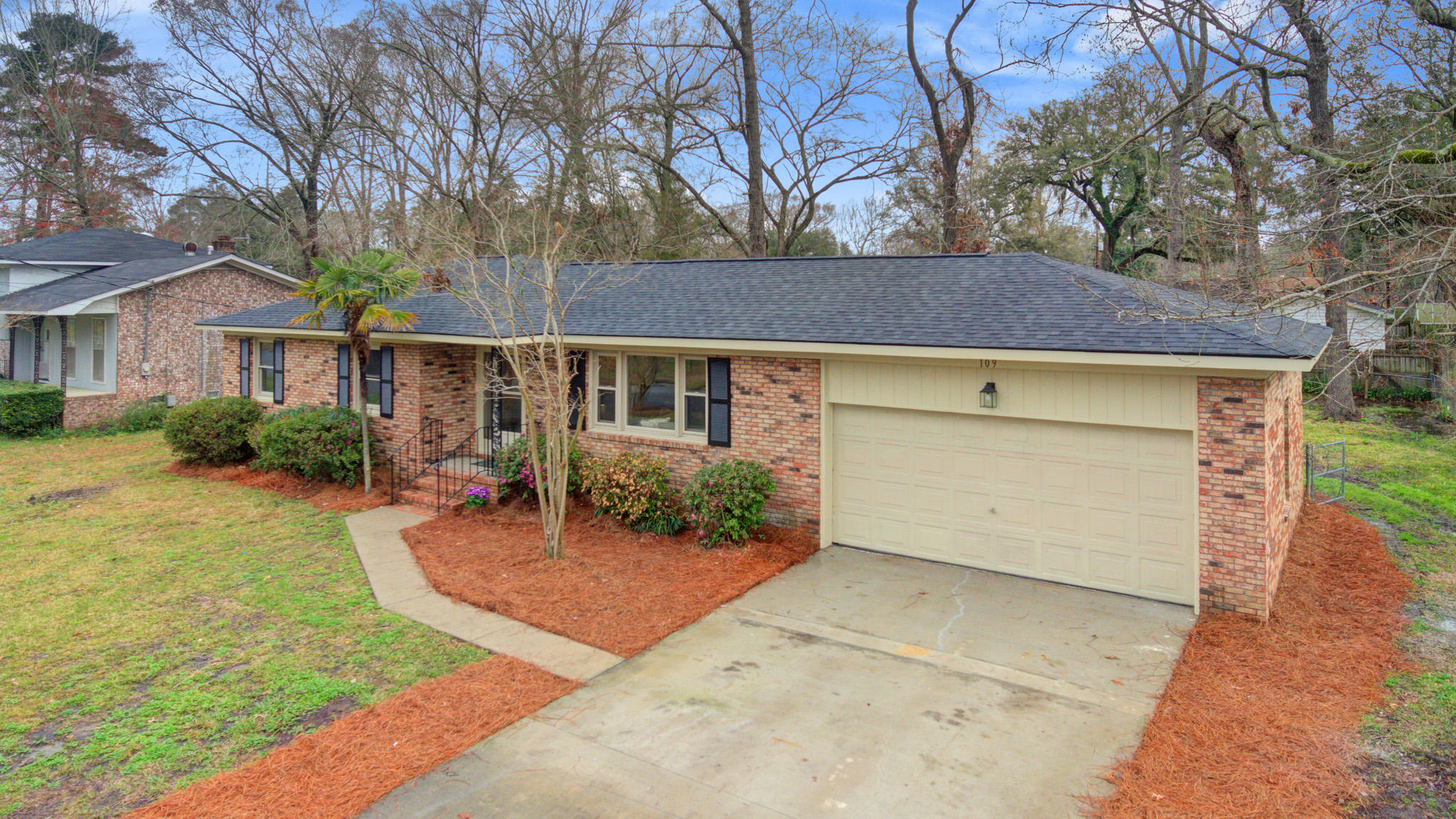 North Tranquil Acres Homes For Sale - 109 Monroe, Ladson, SC - 24