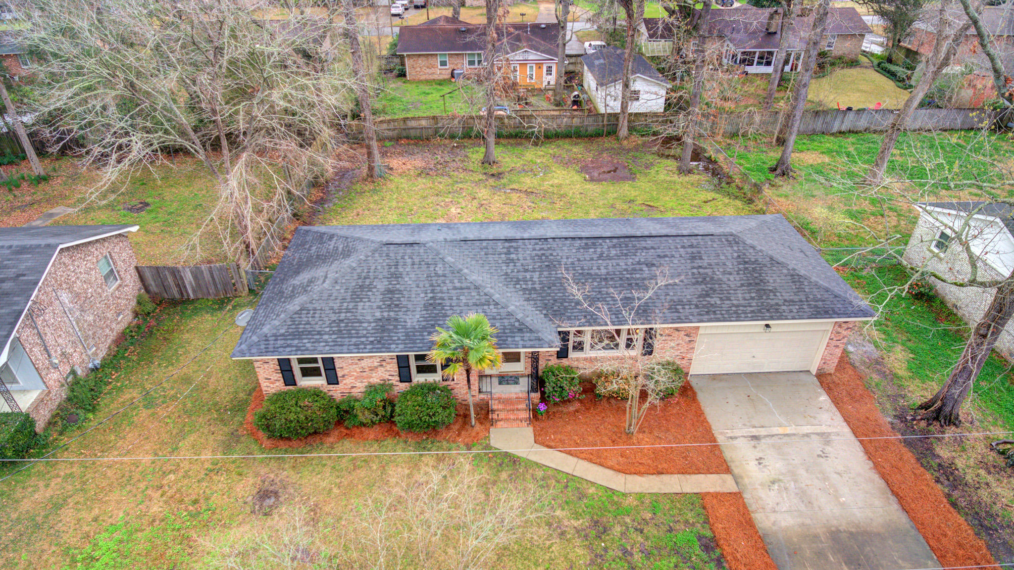 North Tranquil Acres Homes For Sale - 109 Monroe, Ladson, SC - 0