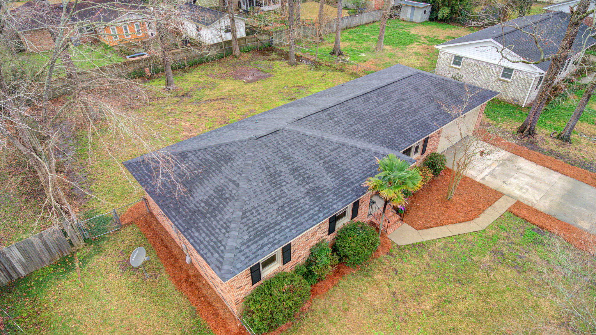 North Tranquil Acres Homes For Sale - 109 Monroe, Ladson, SC - 1