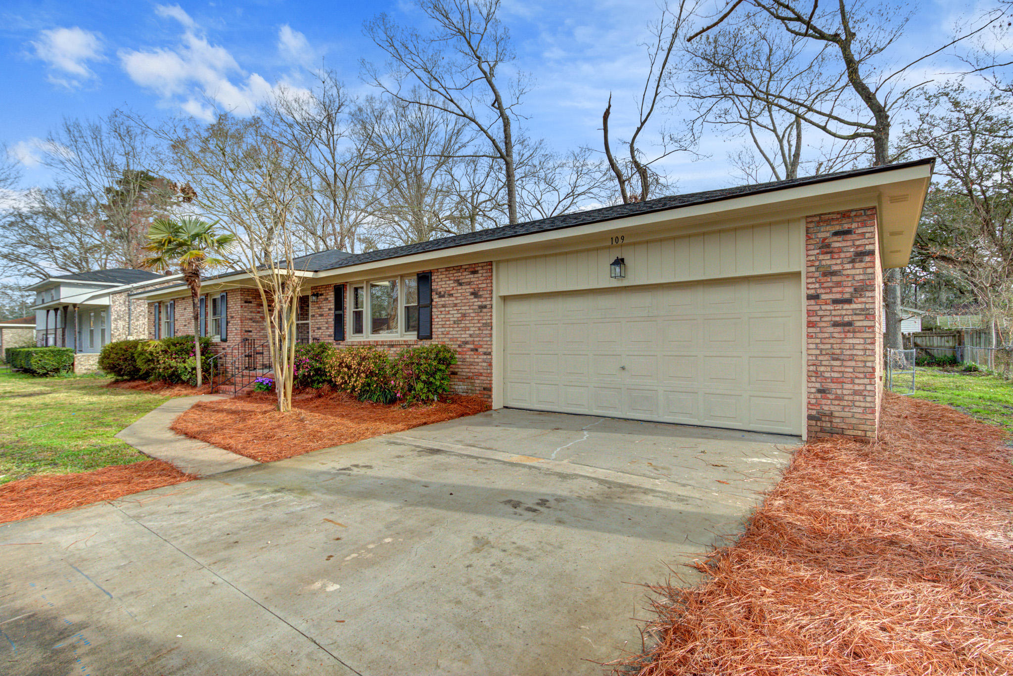 North Tranquil Acres Homes For Sale - 109 Monroe, Ladson, SC - 23