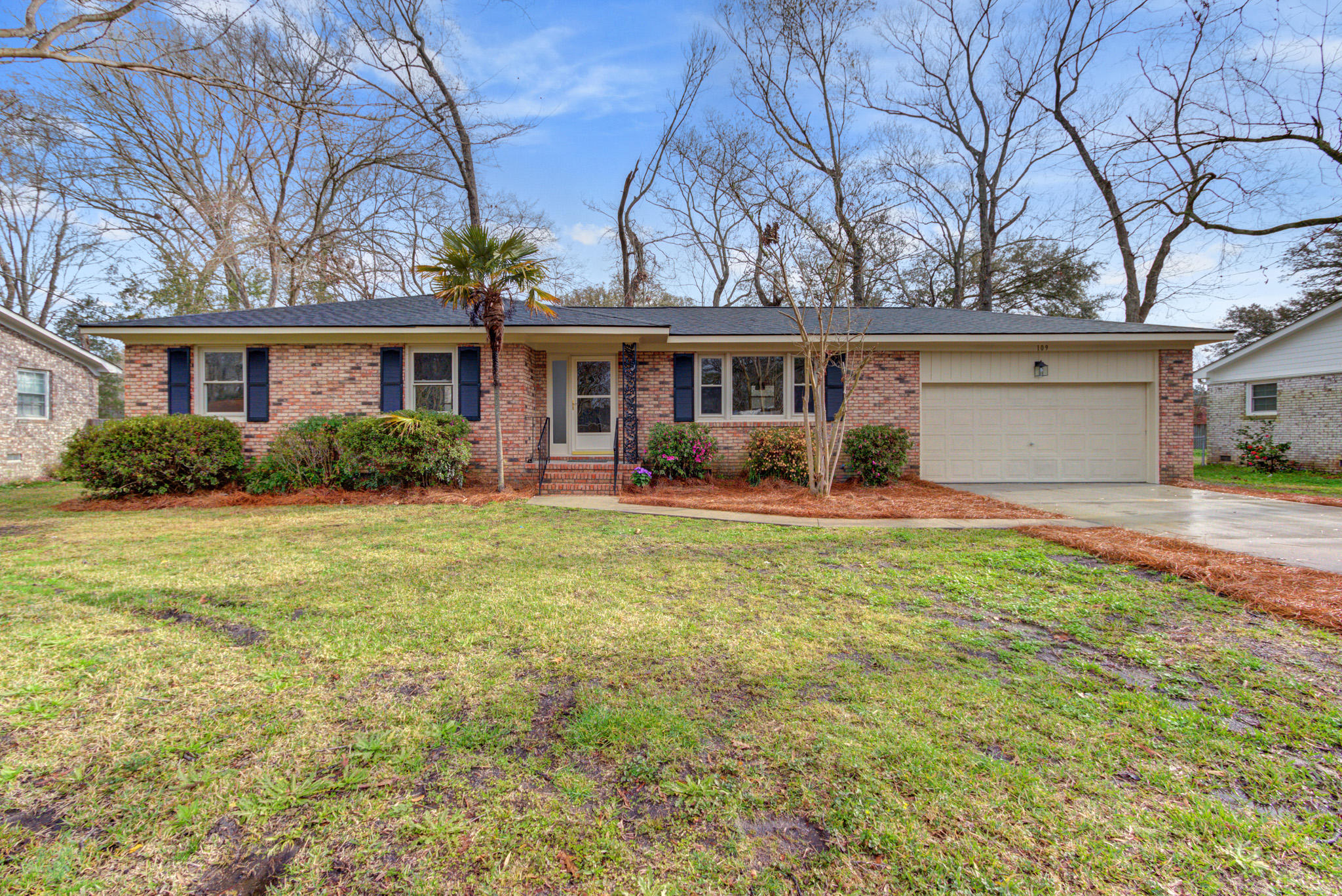 North Tranquil Acres Homes For Sale - 109 Monroe, Ladson, SC - 21