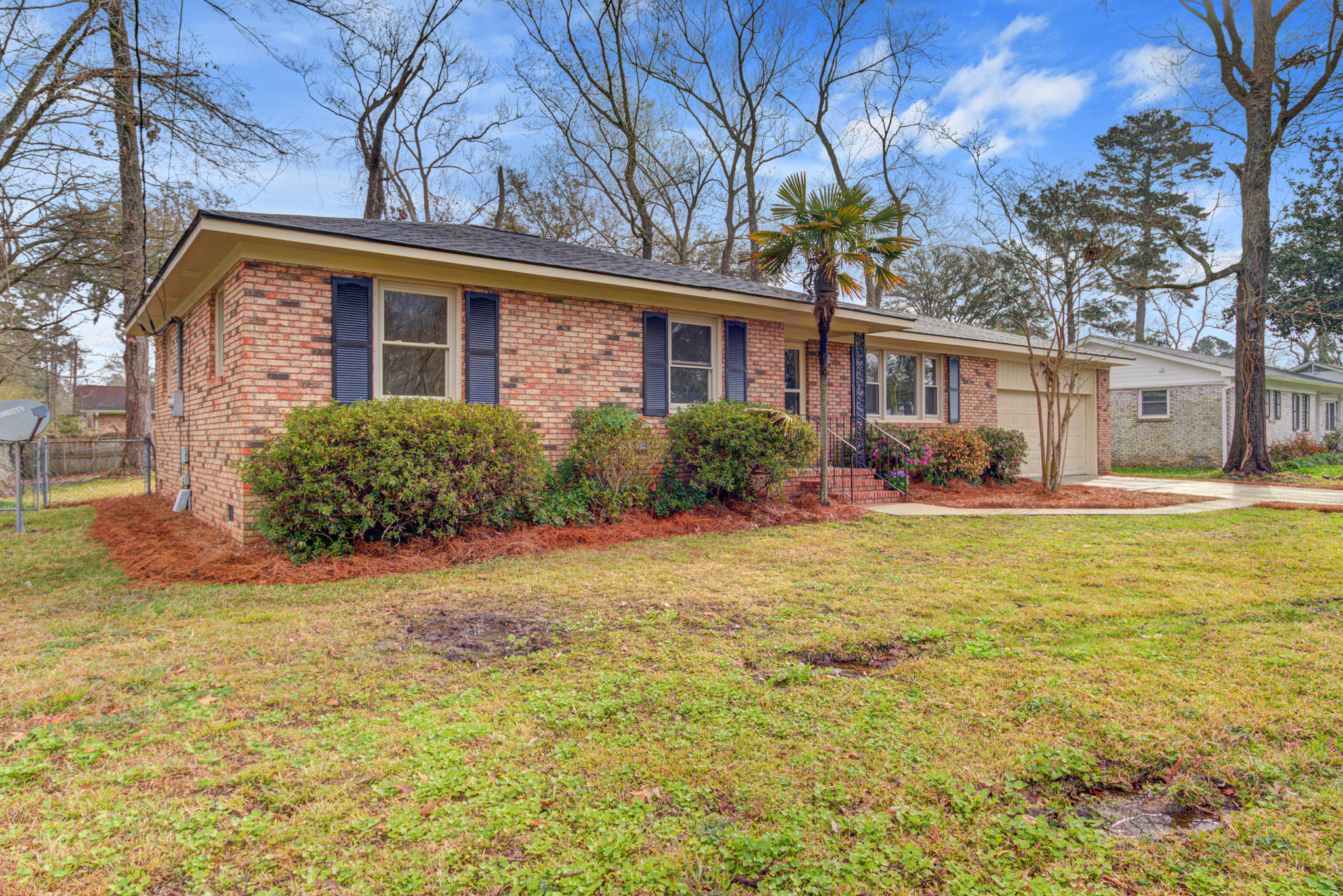North Tranquil Acres Homes For Sale - 109 Monroe, Ladson, SC - 22