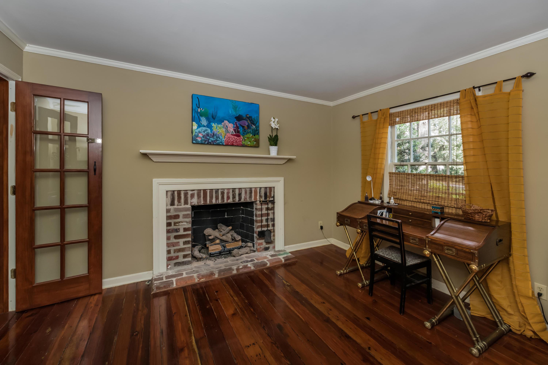Fort Johnson Estates Homes For Sale - 768 Robert E Lee, Charleston, SC - 21