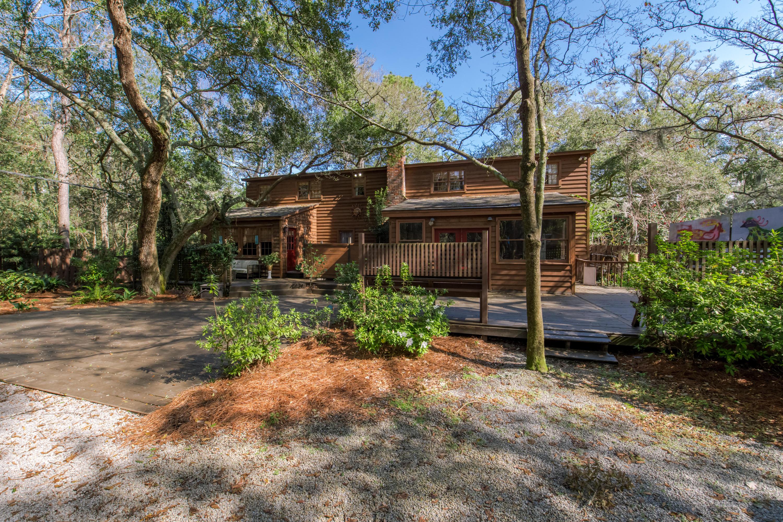 Fort Johnson Estates Homes For Sale - 768 Robert E Lee, Charleston, SC - 4