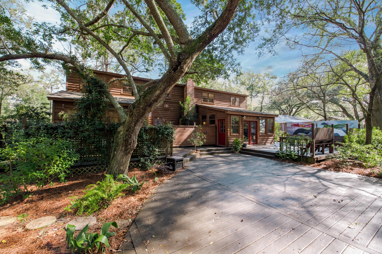 Fort Johnson Estates Homes For Sale - 768 Robert E Lee, Charleston, SC - 3