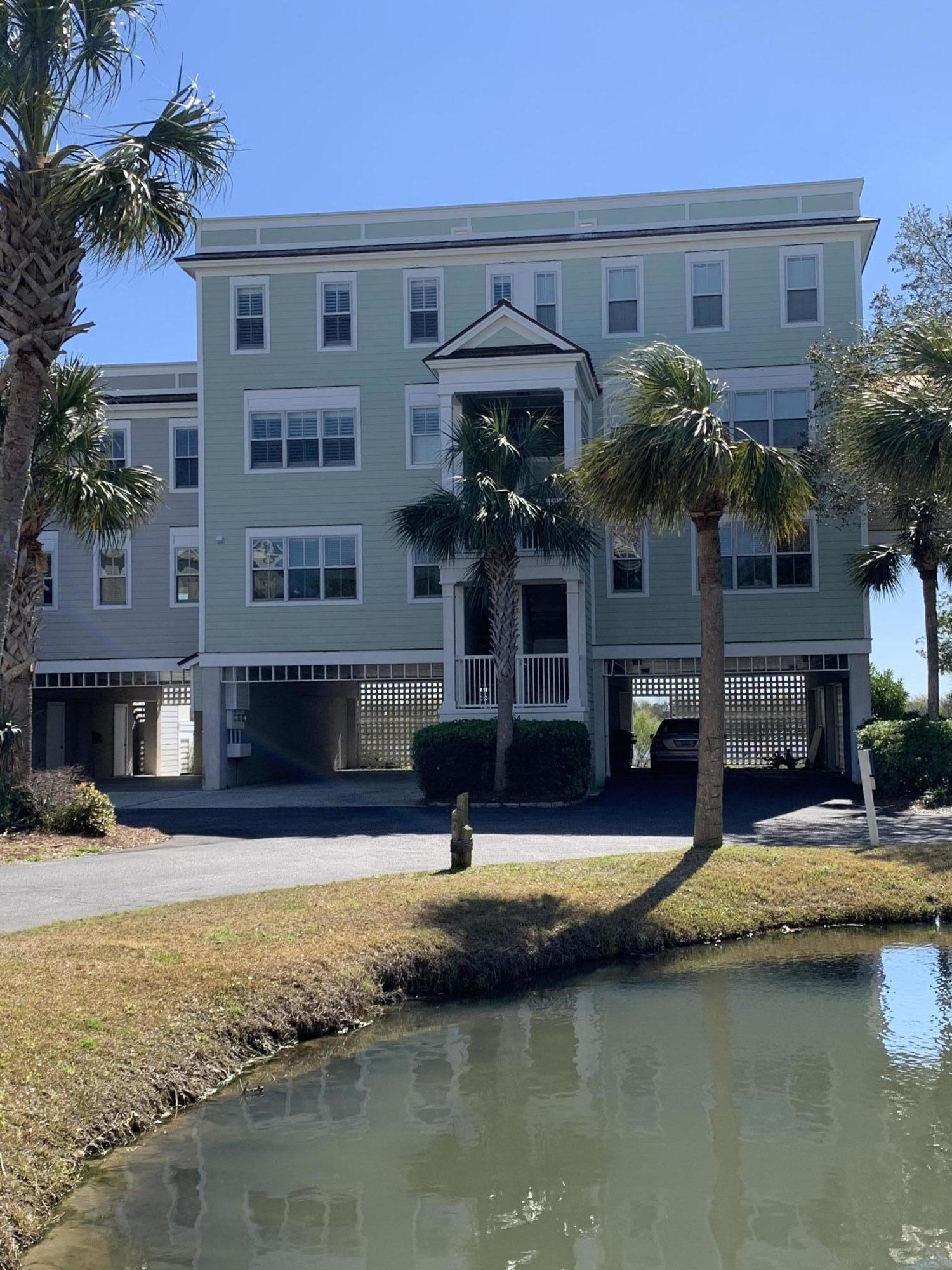 Marsh Harbor Homes For Sale - 1664 Marsh Harbor, Mount Pleasant, SC - 4