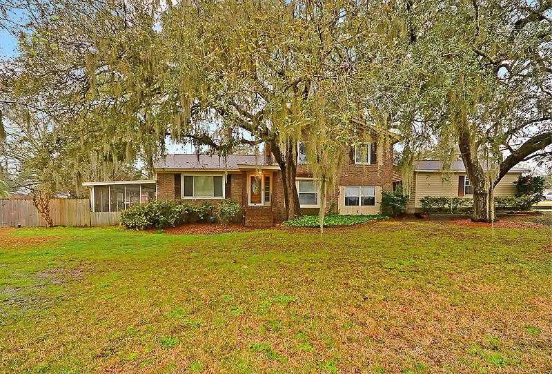 Tranquil Acres Homes For Sale - 114 Henrietta, Ladson, SC - 24