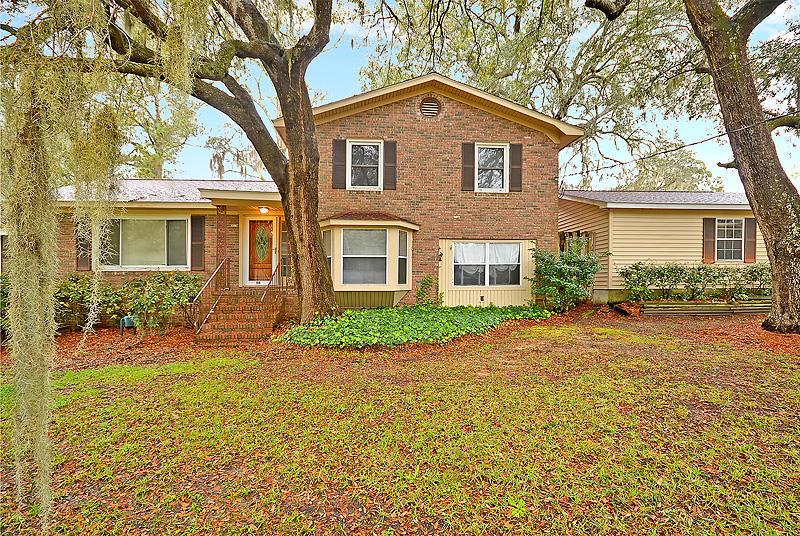 Tranquil Acres Homes For Sale - 114 Henrietta, Ladson, SC - 1