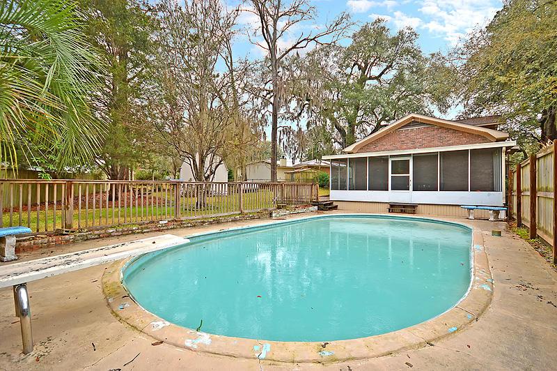 Tranquil Acres Homes For Sale - 114 Henrietta, Ladson, SC - 4
