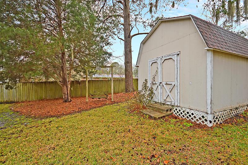 Tranquil Acres Homes For Sale - 114 Henrietta, Ladson, SC - 23