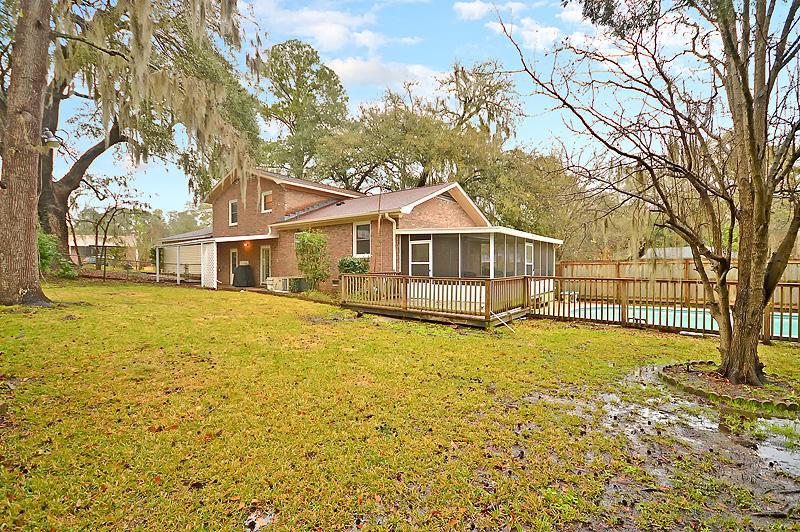 Tranquil Acres Homes For Sale - 114 Henrietta, Ladson, SC - 25