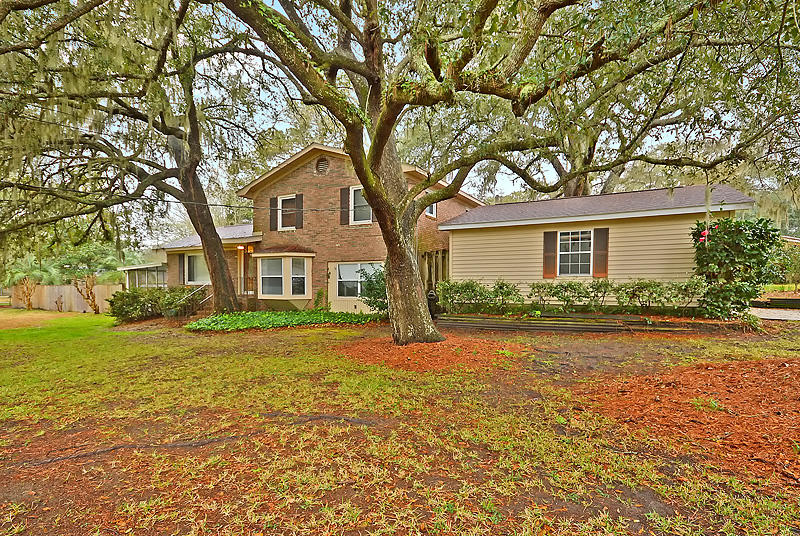 Tranquil Acres Homes For Sale - 114 Henrietta, Ladson, SC - 0