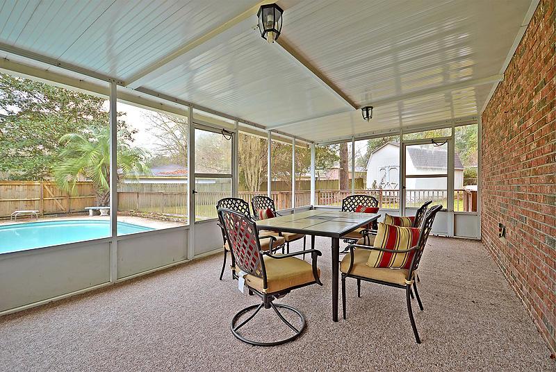 Tranquil Acres Homes For Sale - 114 Henrietta, Ladson, SC - 2