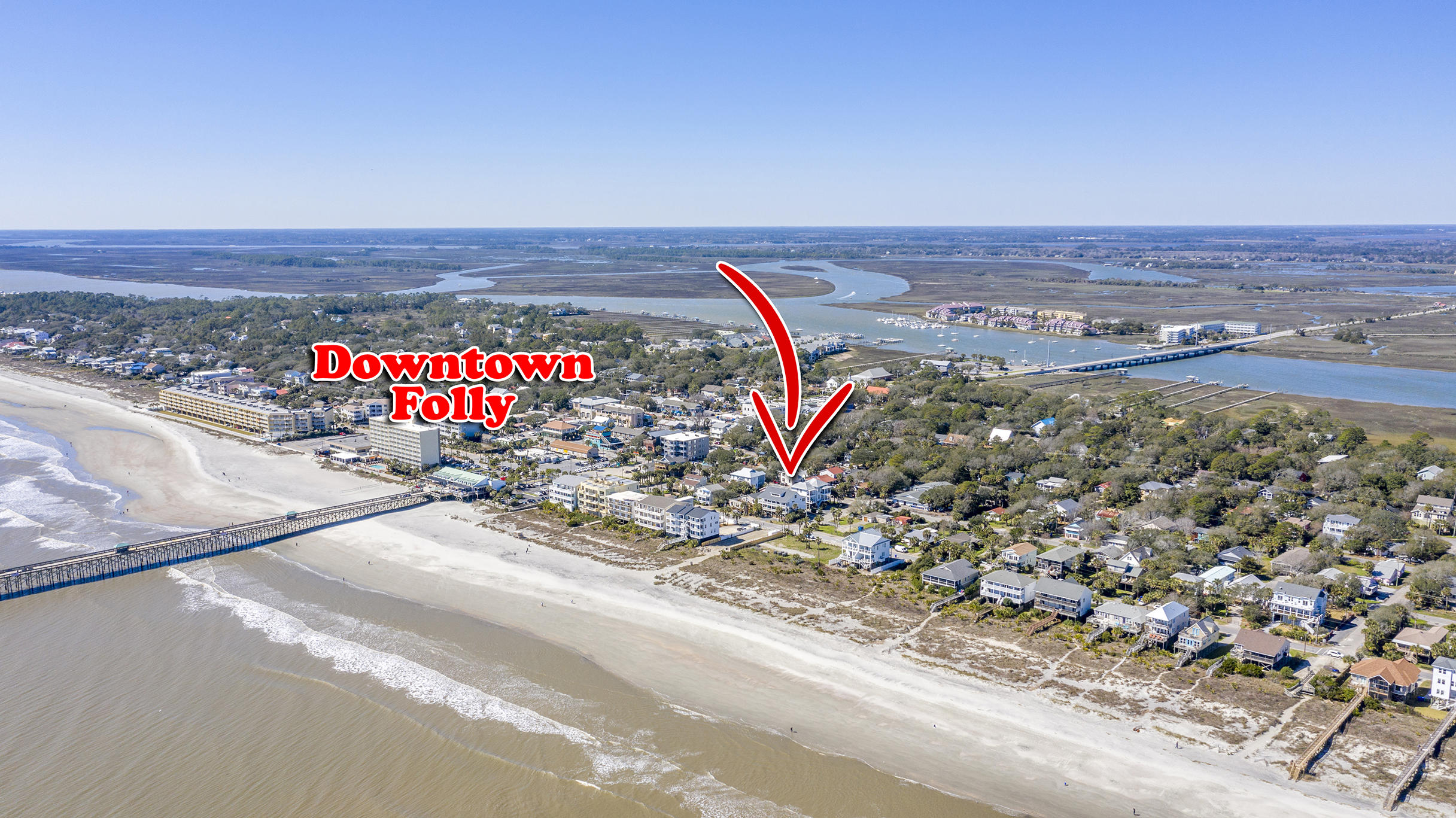 Charleston Address - MLS Number: 20005759