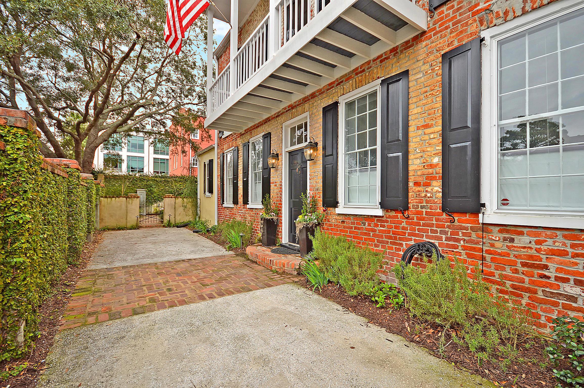 Charleston Address - MLS Number: 20005903