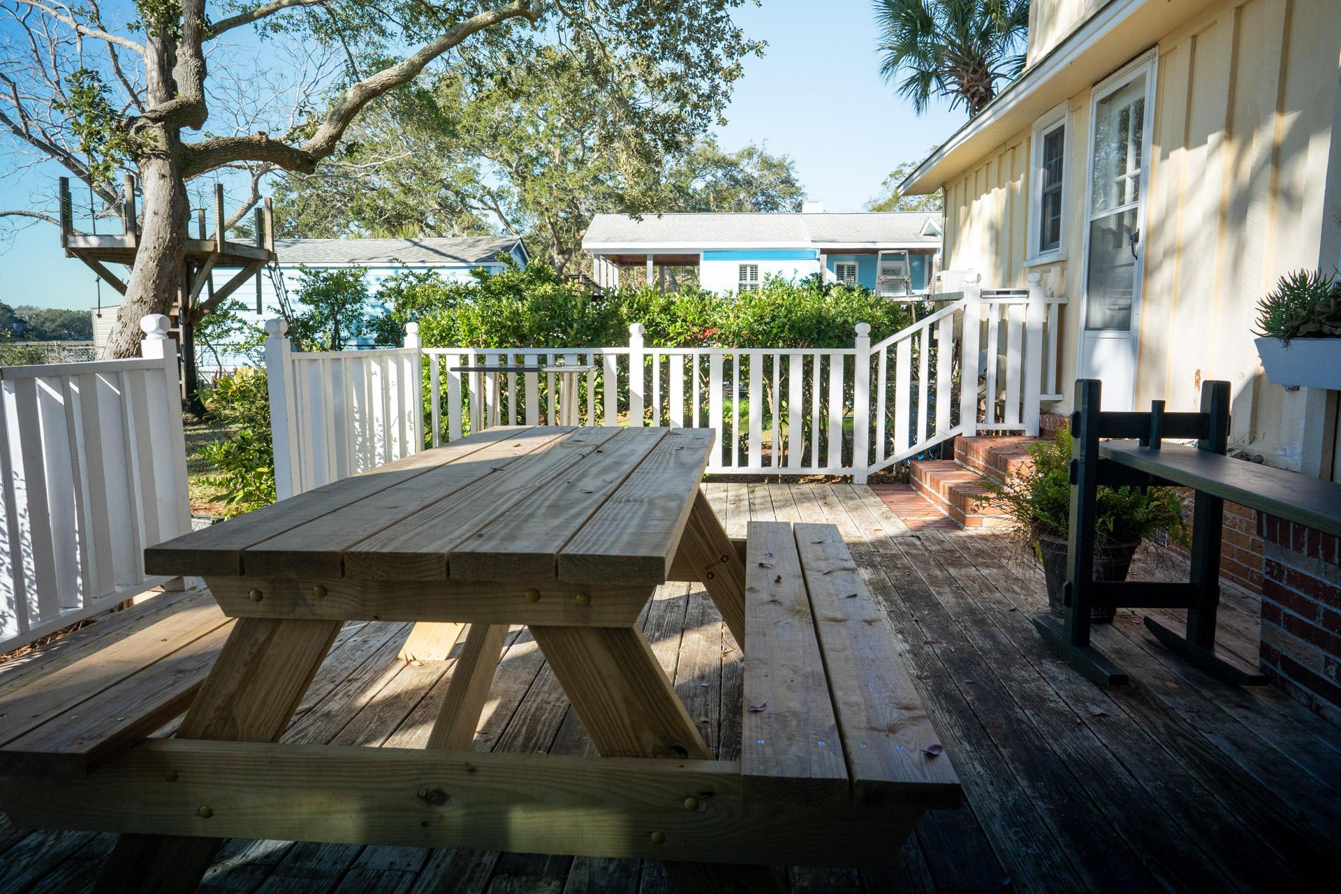 Charleston Address - MLS Number: 20005876