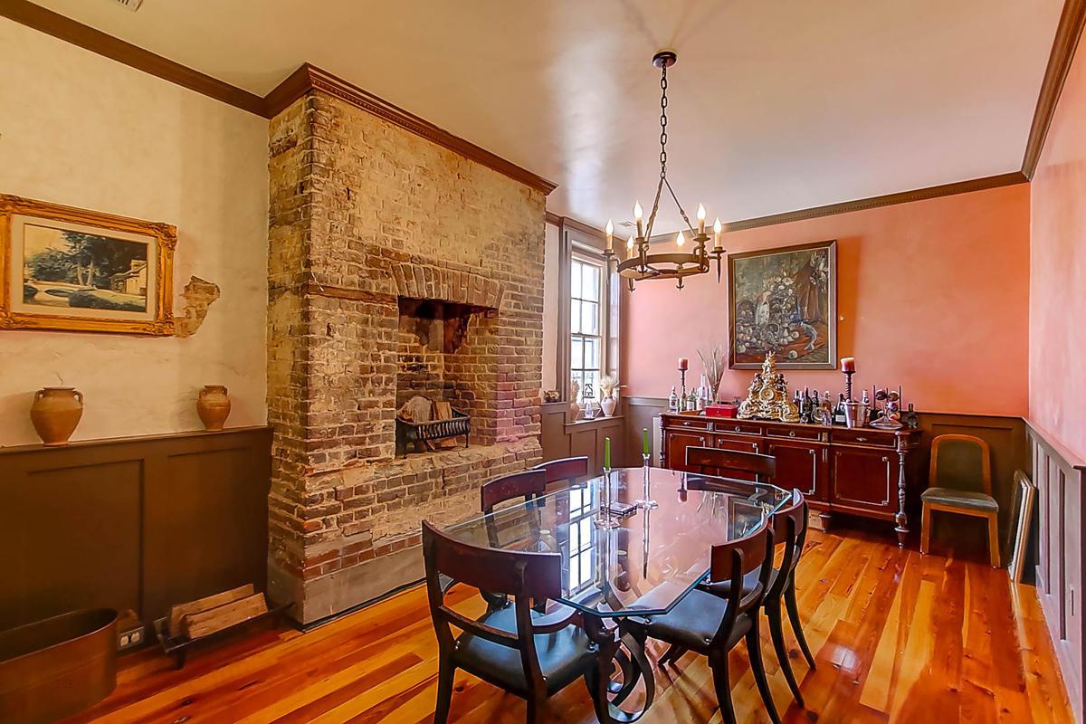 French Quarter Homes For Sale - 143 East Bay, Charleston, SC - 14