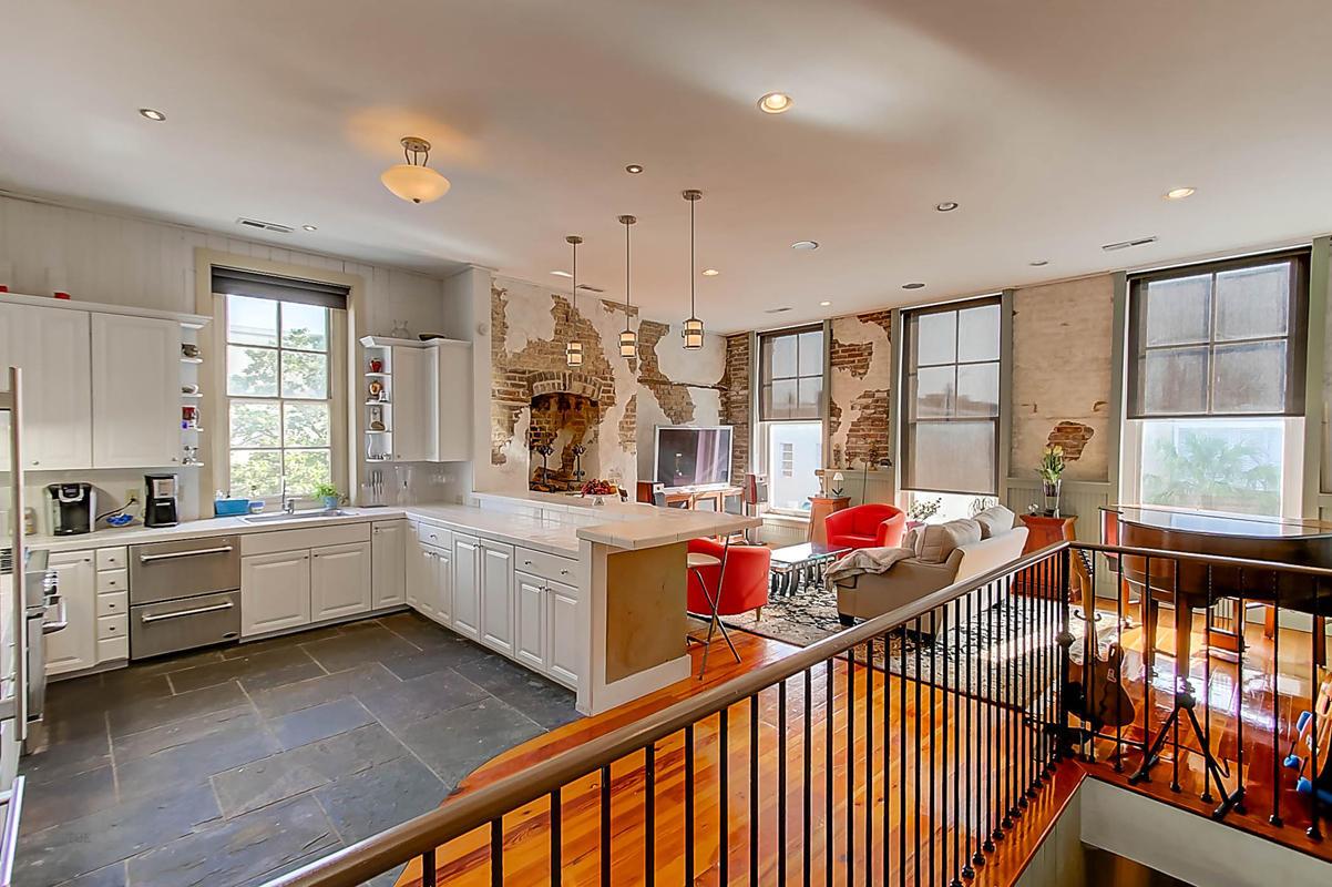 French Quarter Homes For Sale - 143 East Bay, Charleston, SC - 23