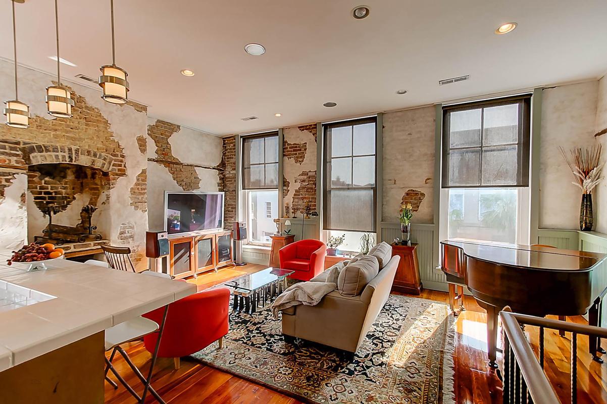 French Quarter Homes For Sale - 143 East Bay, Charleston, SC - 18