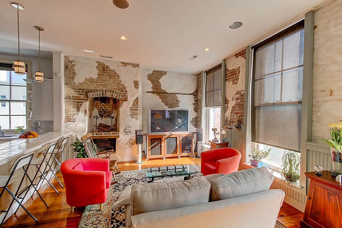 French Quarter Homes For Sale - 143 East Bay, Charleston, SC - 12